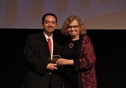 Voice Awards with Paolo Delvecchio 2009