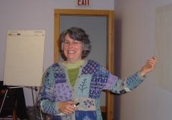 Jane Winterling